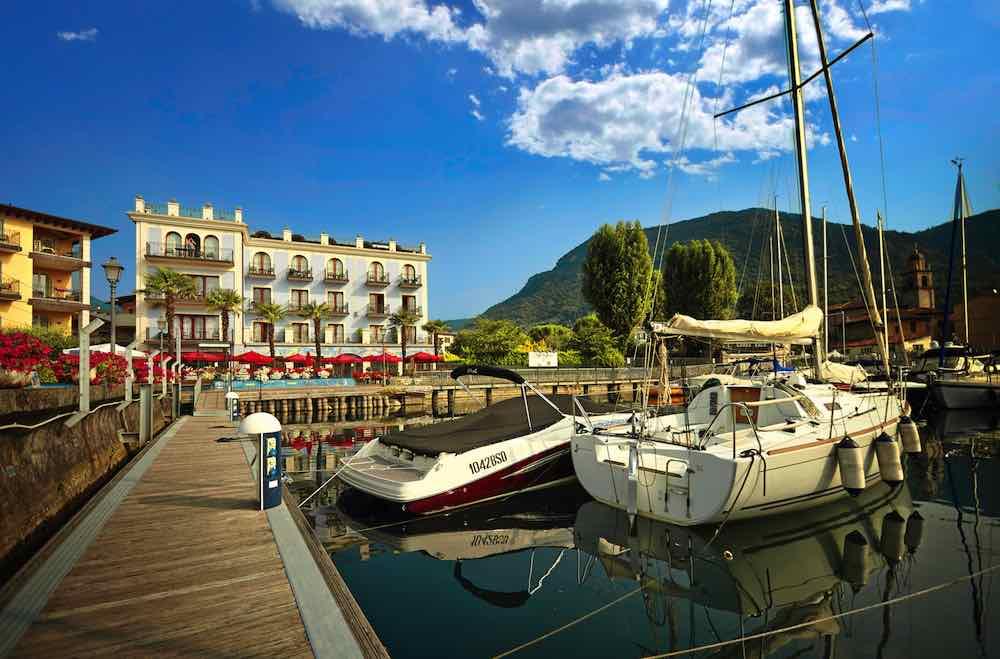 Hotel e Ristorante Vegan friendly sul Lago di Garda