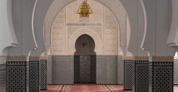 Vegan Marrakech