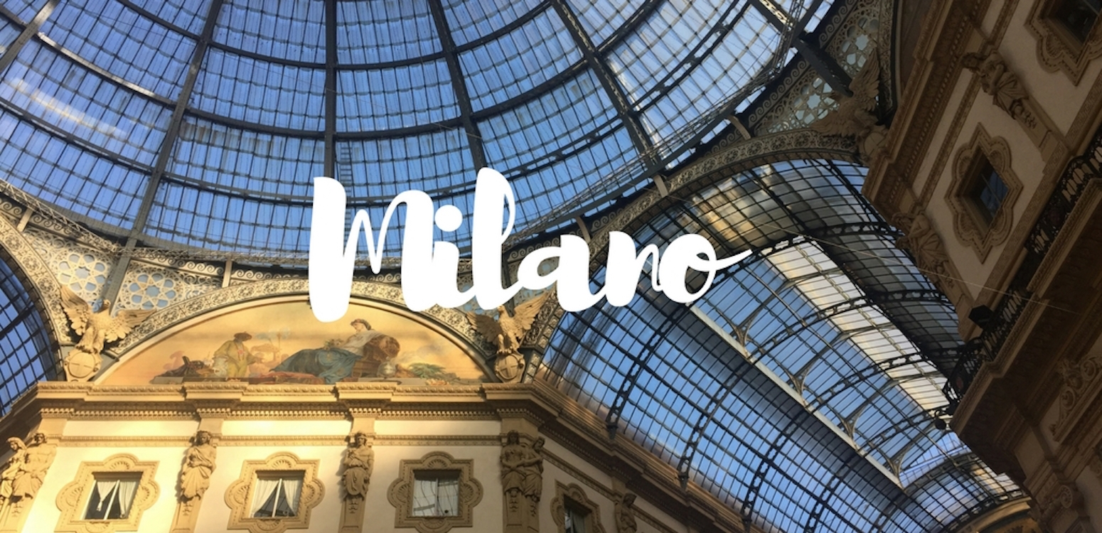 Milano Vegan friendly