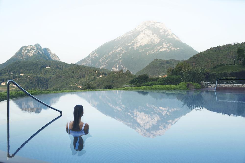 Resort Vegan friendly Lago di Garda