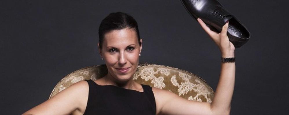 Paola Caracciolo e le sue calzature vegan di lusso. E' il miglior 'Made in Italy' declinato 'senza sofferenza' quello ideato da Paola Caracciolo.