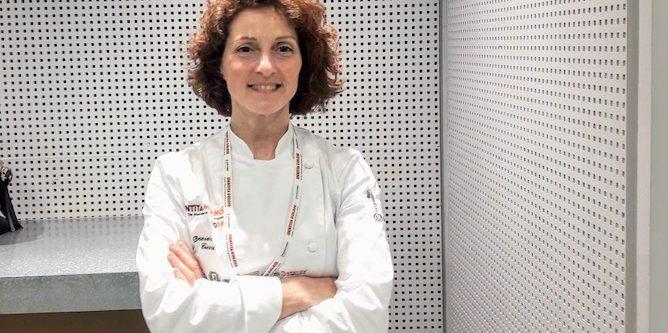 Daniela Cicioni