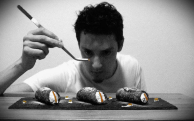 Vegan Chef La Torre