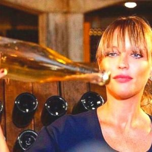 Cristina Mercuri, wine educator, spiega le differenze tra vini biologici, biodinamici e vegan