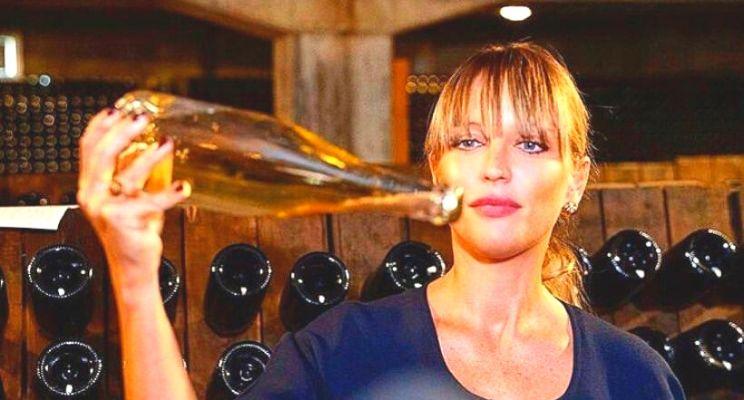 Cristina Mercuri, wine educator, spiega le differenze tra vini biologici, biodinamici e vegan