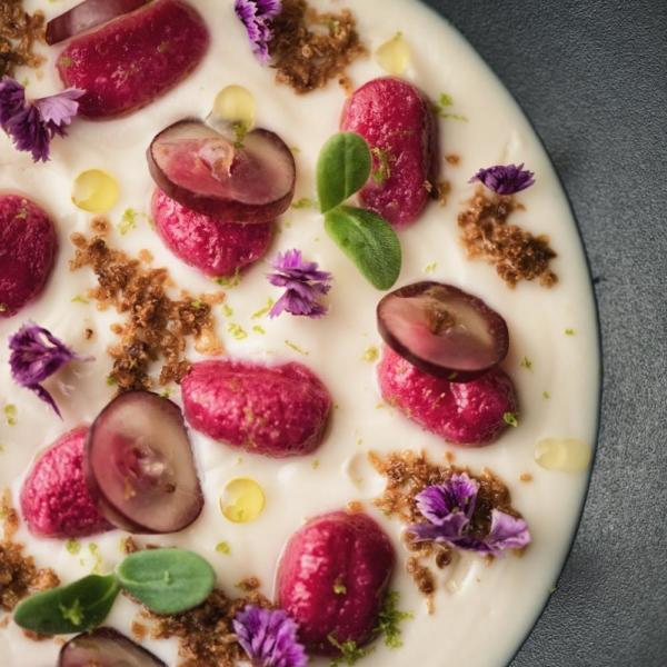 Soul Kitchen - Raw vegan restaurant in Turin