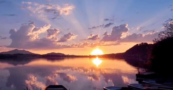 Vegan Lake Iseo