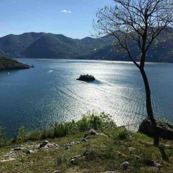 Lake Iseo & Franciacorta