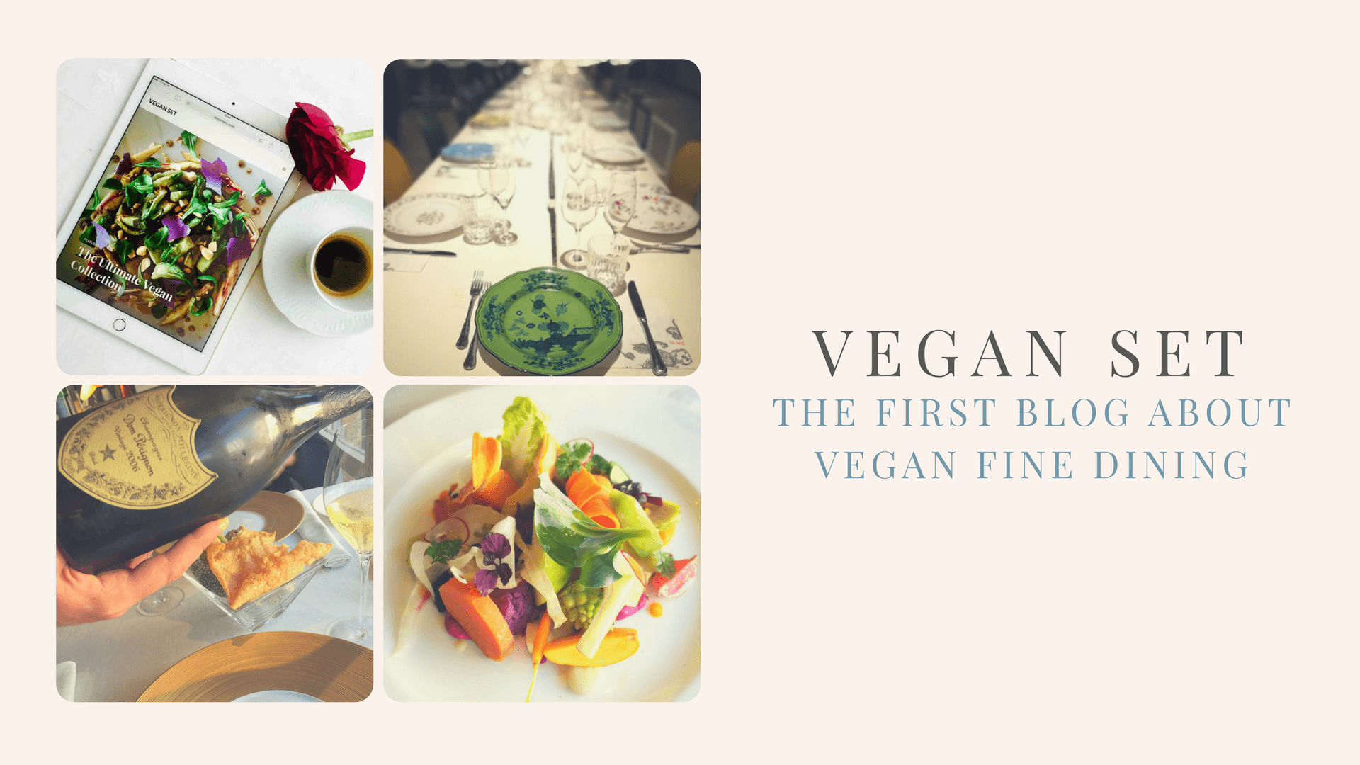 The Ultimate Vegan Collection