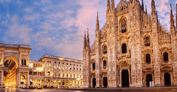 Milano Vegan friendly