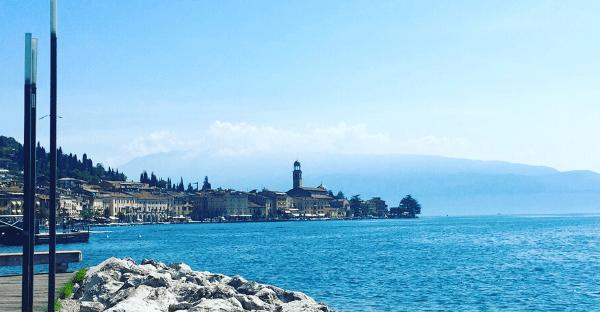 Lake Garda Vegan