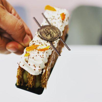 Vegan pastry Miami