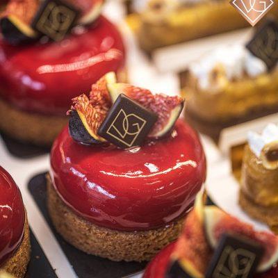 vegan bakery Paris