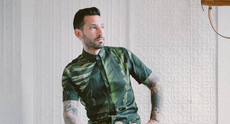 Joshua Katcher is a very talented vegan designer