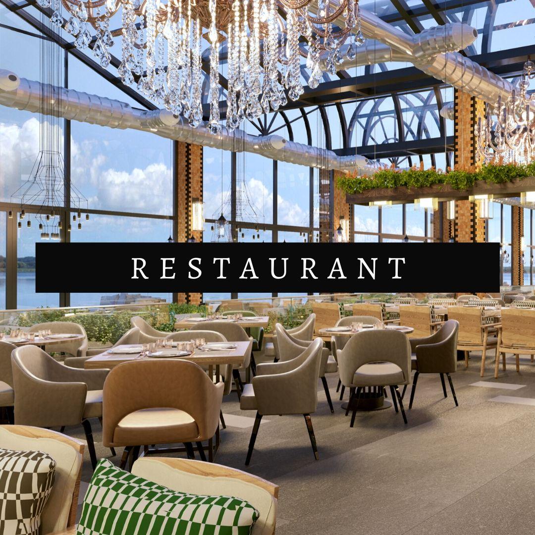 Consultations for restaurants