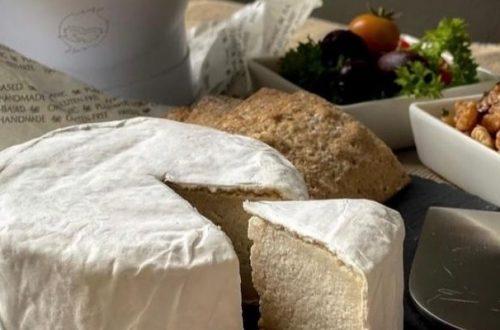 vegan cheese Singapore