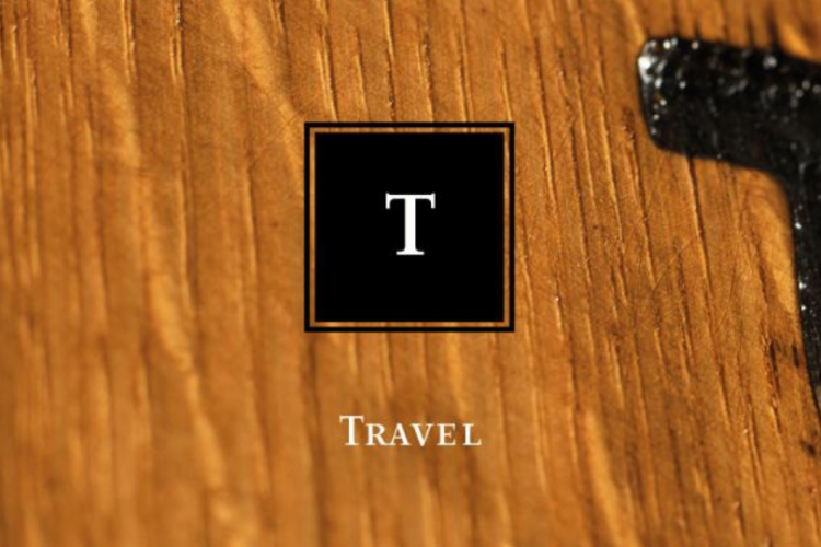 Vegan luxury travel